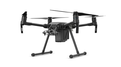 dji s rugged matrice 200 series drones go where no drone