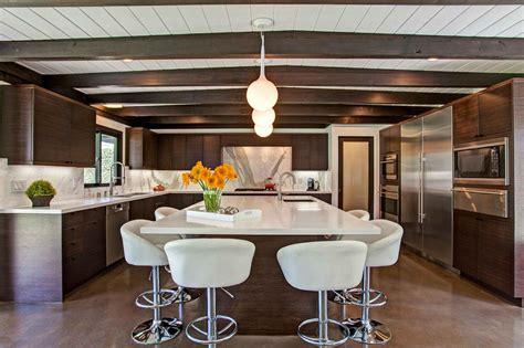 midcentury modern remodel midcentury modern kitchen photos hgtv