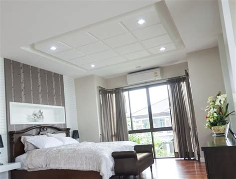 Bedroom Drop Ceiling Ceiling Designs For Homes