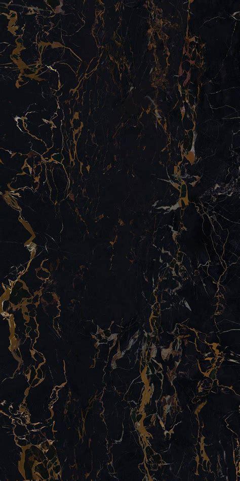 black porcelain tiles, Nero portoro Marble lab
