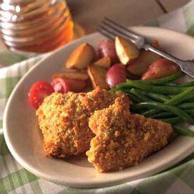 something different for dinner tonight try something different for dinner tonight how about honey cornbread chicken chicken recipes
