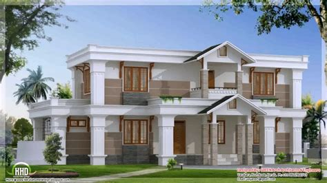 modern home design in nepal modern house design in nepal youtube