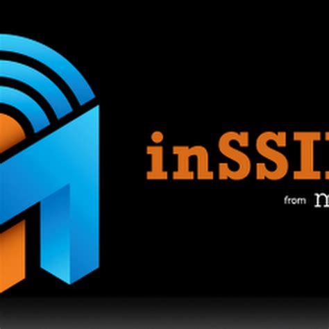 inssider apk تطبيق مجانى مميز للاندرويد لتحسين اداء الواى فاى والاتصال بالانترنت inssider 4 0 2 9 apk عرب