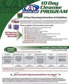 advocare printable order forms advocare 10 day cleanse printable planner fat chick to