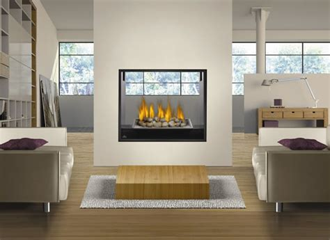 napoleon see through fireplace hd81 see thru napoleon gas fireplace by obadiah s woodstoves