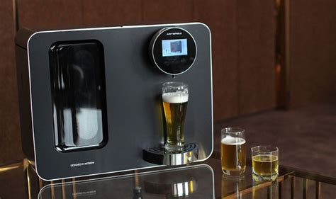 smart automated craft home brewery system awesome