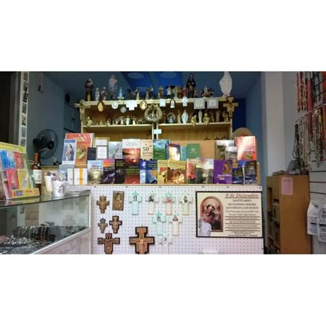 libreria religiosa santer 237 a y librer 237 a religiosa stella maris bayres
