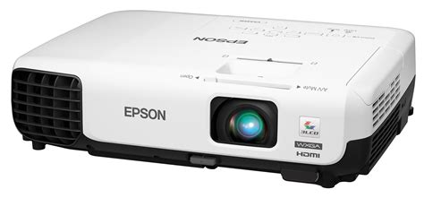 Projector Epson Hdmi epson vs335 wxga 1280 x 800 3lcd widescreen hd projector