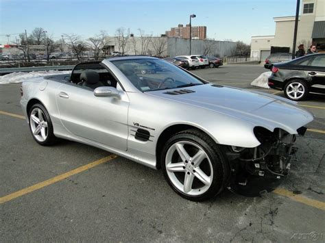 manual cars for sale 2006 mercedes benz sl class user handbook 2006 mercedes benz sl500 convertible wrecked for sale