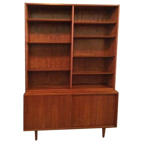 modern credenza bookcase at 1stdibs