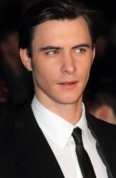 ibm commercial british actor harry lloyd wonderful british actor known for many roles