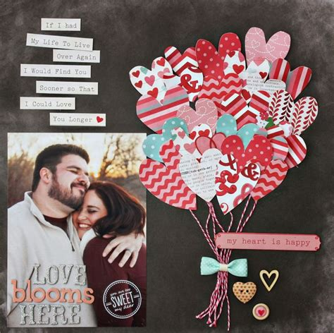 Scrapbook Tip Of The Day Journalling By Your Significant Others by 25 Best Ideas About Scrapbook Boyfriend On