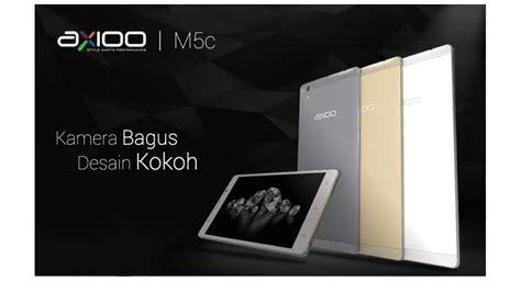 Axioo Picophone M5c Tempered Glass axioo m5c android sejutaan dengan kamera belakang sony