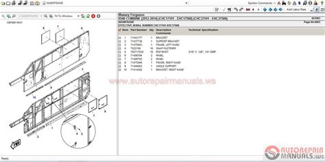 massey ferguson uk parts catalog  full serial auto repair manual forum heavy