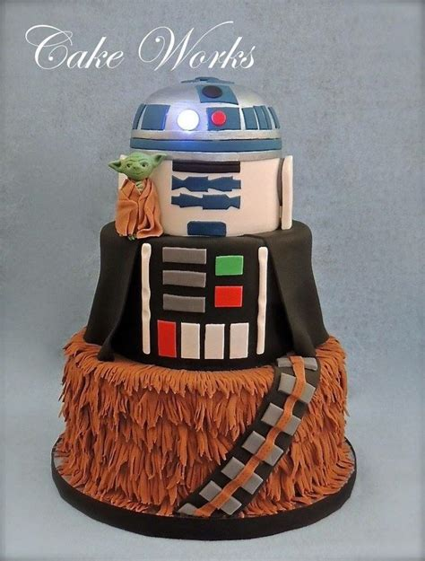 Wars Cake Decorations by Best 25 Wars Cake Decorations Ideas On