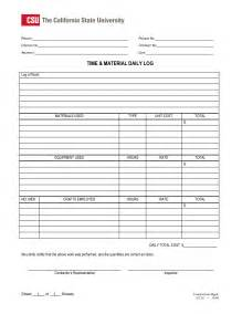 Daily Construction Log Template by Best Photos Of Construction Daily Time Sheet Template