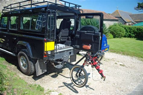 Bike Rack 4x4 by Defender2 Net View Topic F S Maxxraxx 4x4 4 Bike