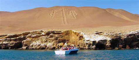 en la reserva nacional de paracas se inicia la temporada de verano y nexomedia reserva nacional de paracas conf 237 a cerrar el