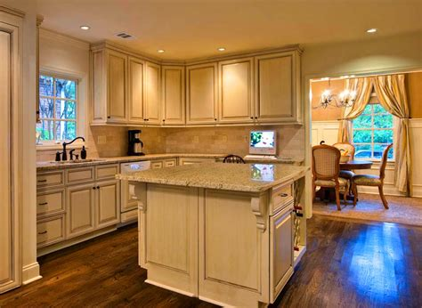 Refinishing Kitchen by Refinish Kitchen Cabinets For A Fresh Kitchen Look Furniture