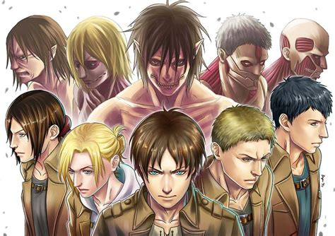 Murah Kaos Anime Snk Attack On Titan attack on titan human pesquisa animes shingeki no kyojin the