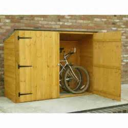 Bike Shed Home Depot by 6 X 2 6 Shire Wooden Bike Shed Buy Sheds Direct