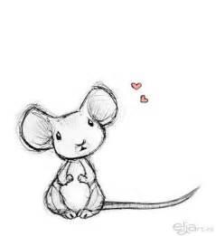 mouse drawing soooooo cute draw mice drawings