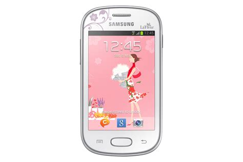 themes samsung lafleur samsung launches lefleur editions of the galaxy fame lite