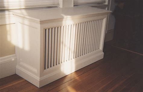 radiator bench cover ja get radiator cover wood plans