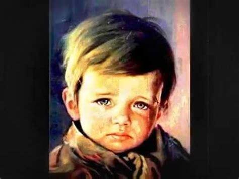 imagenes niños tristes llorando el ni 241 o que llora la historia verdadera youtube