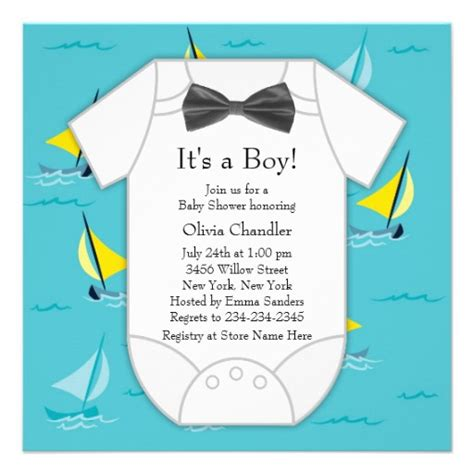 Baby Shower Sayings For Boy by Invitations For Baby Boy Quotes Quotesgram