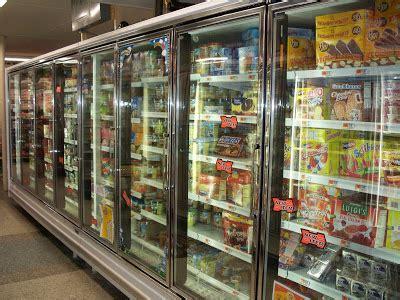kroger health food section defending vegetables the grocery store catwalk