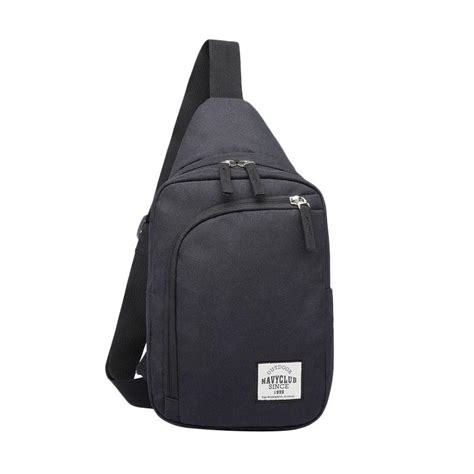 jual navy club 5517 tas selempang travel waterproof