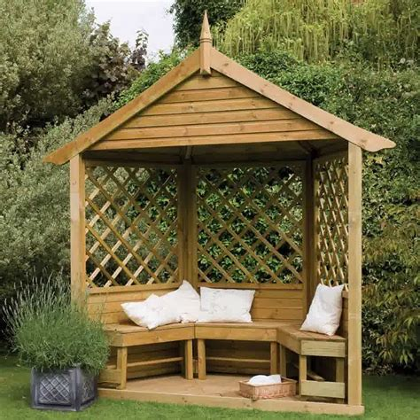 Small Patio Gazebo 27 Garden Gazebo Design And Ideas Inspirationseek