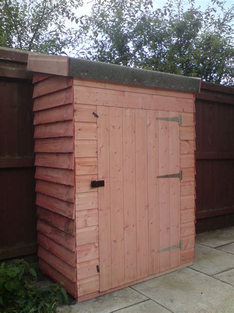 Panel Shed by Pent Tool Store Mid Cheshire Panels