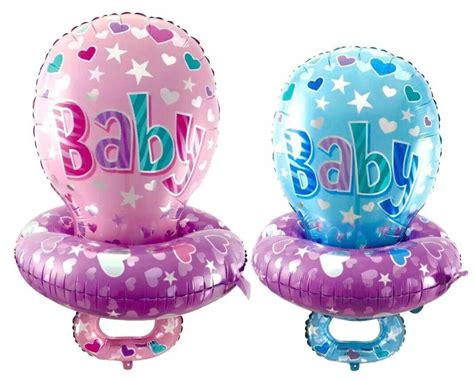 Sale Balon Foil Baby Oval Balon Baby Shower By Esslshop2 buy wholesale from china wholesalers aliexpress