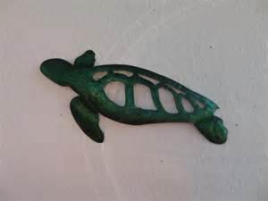 sea turtle turtle metal turtle home decor turtle buy antique gold cast iron turtle napkin ring 3 inch set