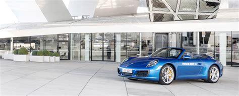 Porsche Museum Veranstaltungen by Das Porsche Museum