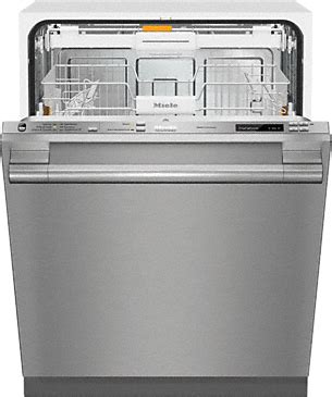 Miele G 6365 Scvi Sf Am Fully Integrated Dishwasher Xxl