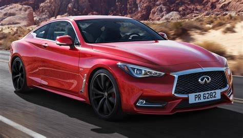let s visually compare infiniti s new q60 with the coupe