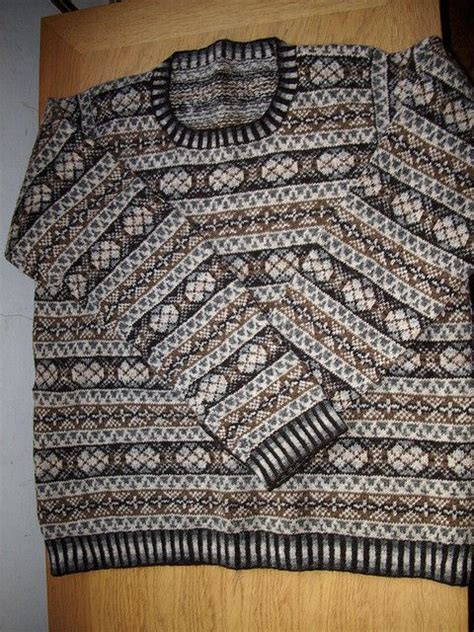 fair isle vest knitting patterns 369 best images about fair isle knits on vests