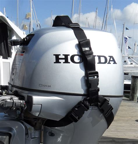 outboardlift outboard motor lifting harness - Yamaha Outboard Motor Lift