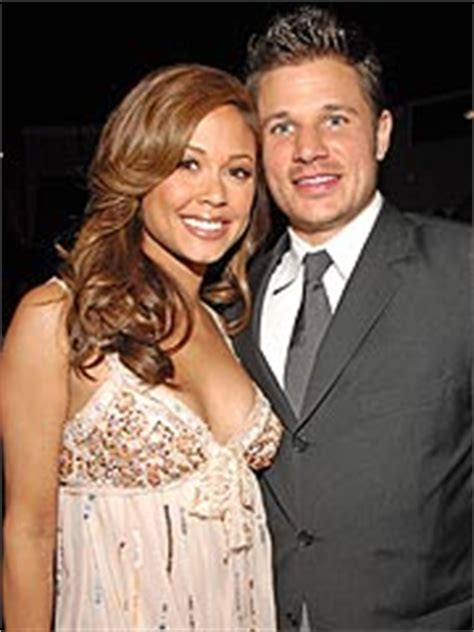 Nick And Move In Together by Nick Lachey Minnillo Move In Together Nick