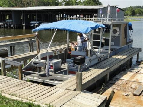 used pontoon boats tyler tx suntracker party hut for sale