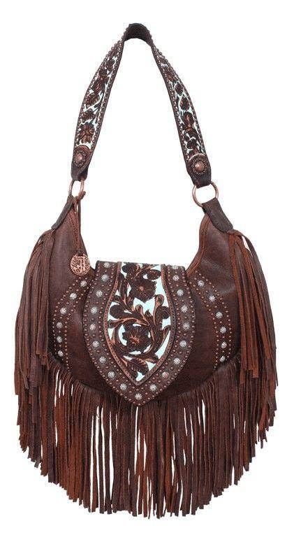 Tas Wanita Handmade Bags Delice Half j saddlery fringe purse i need this glamorous fringes