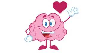 happy brain waving
