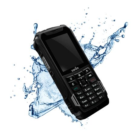 rugged smartphone canada sonim xp5 business bell mobility bell canada