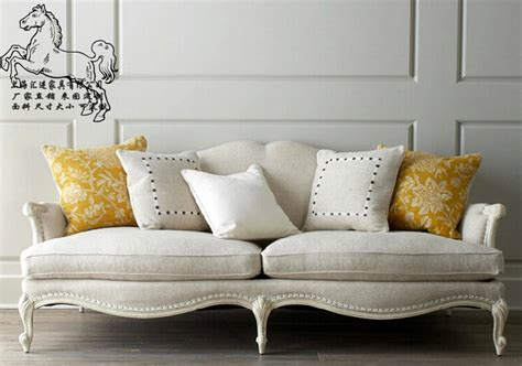 country style fabric sofas living room nordic style country style antique