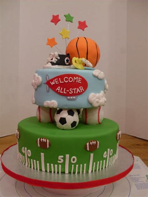 Sports Themed Baby Shower by Sports Themed Baby Shower Ideas Baby Shower Ideas