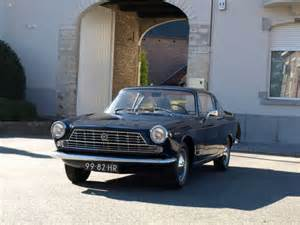 Fiat Abarth Coupe 1963 Fiat 2300 S Coup 233 Abarth Engine For Sale Photos