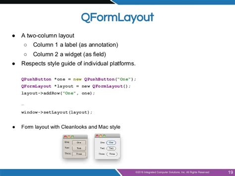 qt layout colspan qt for beginners part 2 widgets